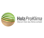 Initiative HolzProKlima