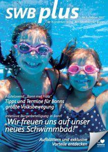 Cover SWBplus Nr. 1/2017