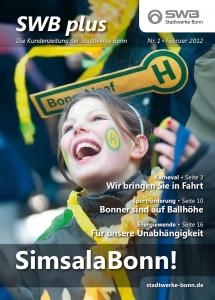 SWBplus 1/2012