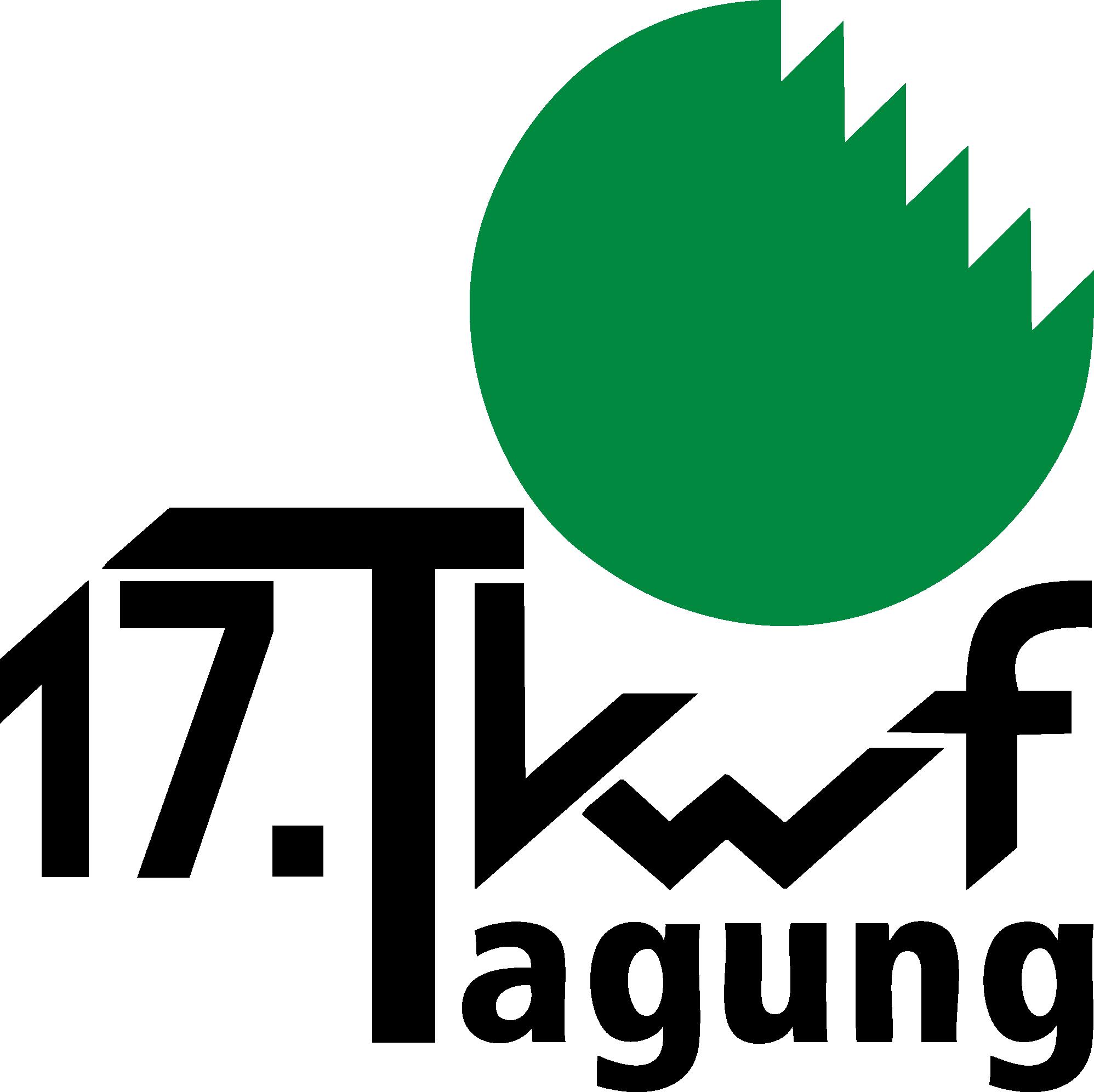 Logo der 17. KWF-Tagung