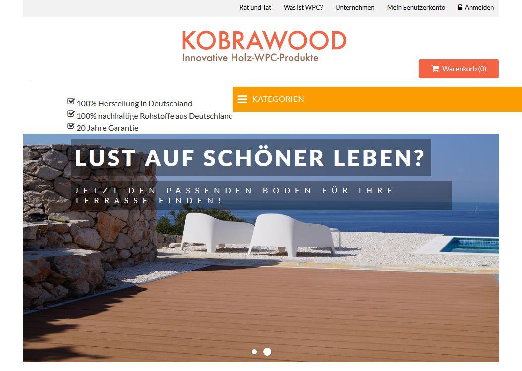 kobrawood.com