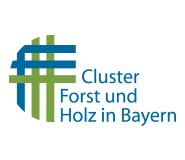 Cluster Forst und Holz in Bayern