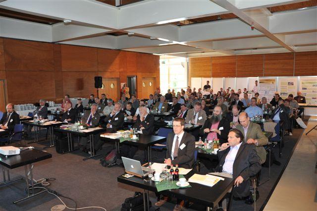 Fachkongress des VHI, organisiert von KOLLAXO